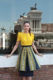 Bianca Balti. Scenes from a fashion fairy tale