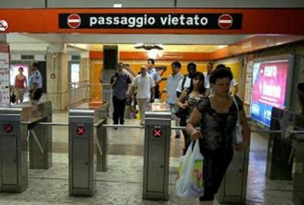 Metro A to close between Ottaviano and Termini