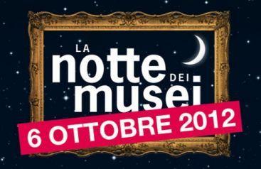 Museum Night in Rome