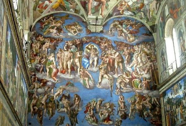 Vatican Museums open late Friday nights