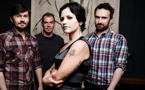 The Cranberries in Rome