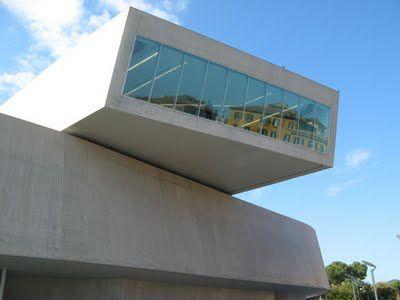 St George's British International School at the MAXXI