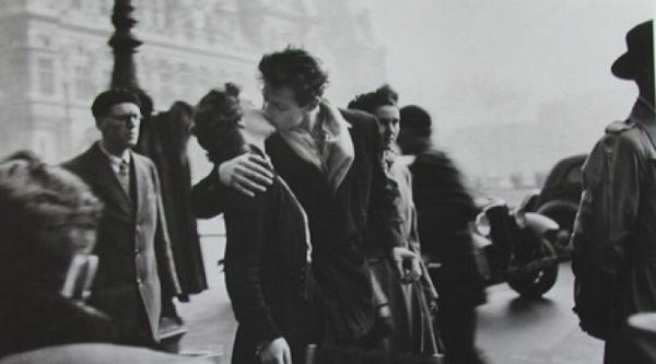 Robert Doisneau. Paris en Liberte