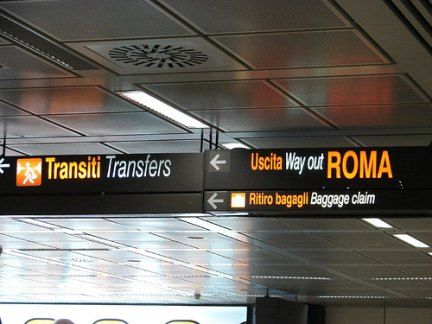 Rome's Ciampino airport to close for repairs