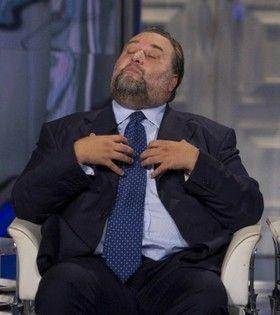 Lazio's money scandal