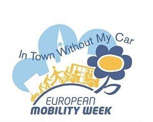European Mobility Week in Rome