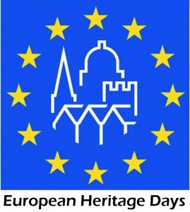 European Heritage Days in Rome