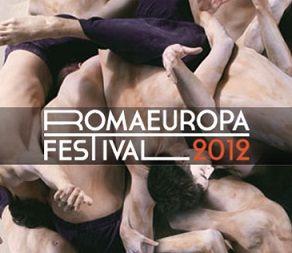 Romaeuropa Festival 2012