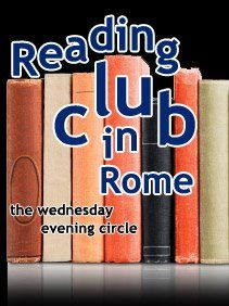 Reading Club in Rome