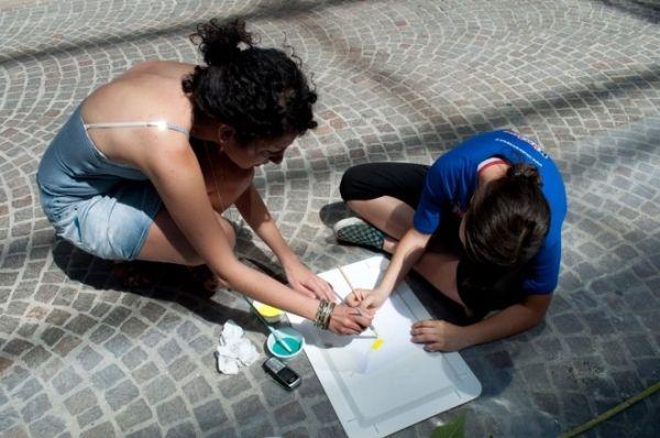 Contemporary Art Day in Rome