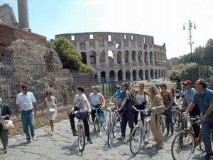 Bike Tour: Borromini masterpieces