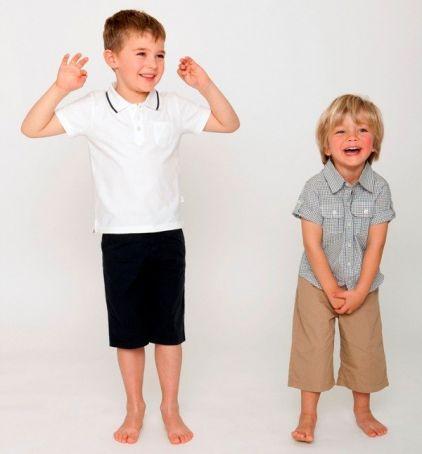 Kids Clothing - I Vippini