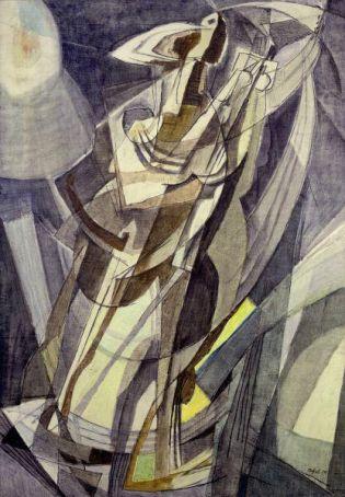 Afro. Dal Progetto all' Opera 1951-1975