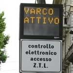 Winter timetable for traffic in Trastevere and S. Lorenzo