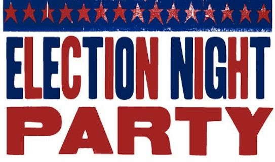AICR US Election Night Party