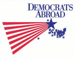 Voting with Democrats Abroad in Rome