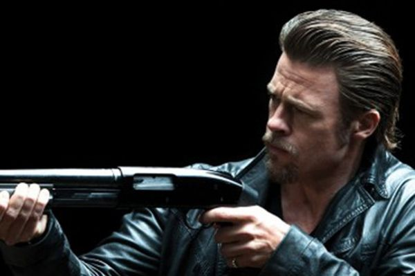 English language cinema in Rome: Killing Them Softly