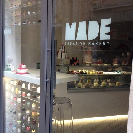 MADE's bakery first birthday