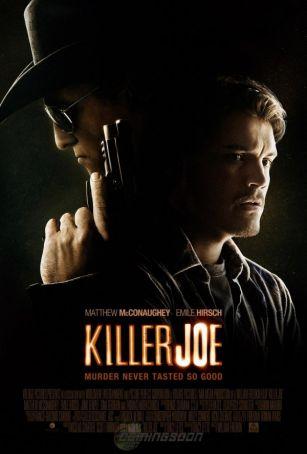 English language cinema in Rome: Killer Joe