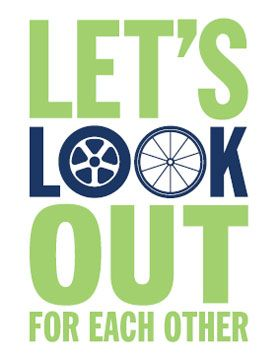 UK Embassy supports cyclists' campaign