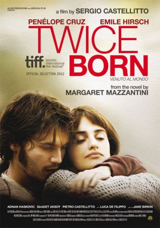 English language cinema in Rome: Twice Born