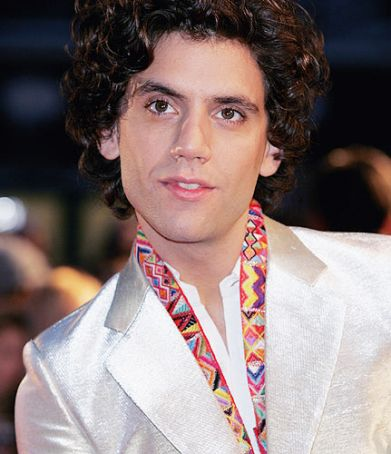 MIKA concert in Rome