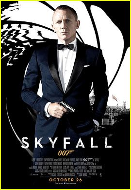 English language cinema in Rome: Skyfall