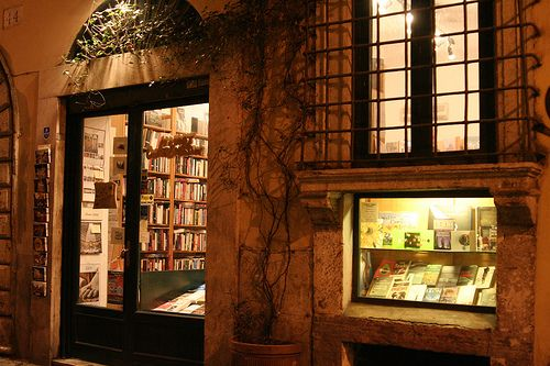 Rome's Almost Corner Bookshop to open second shop