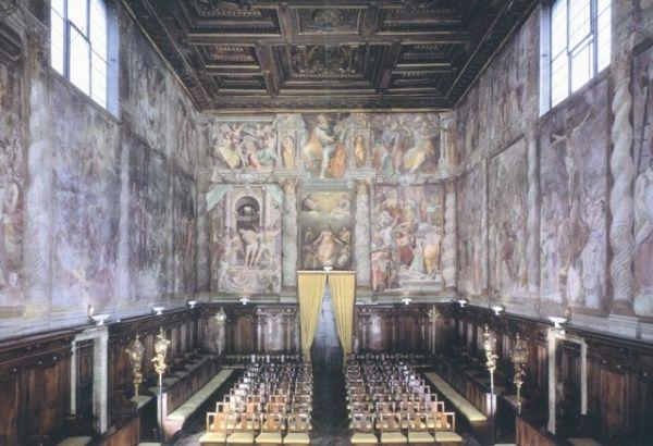 63a Stagione di Concerti dell'Oratorio del Gonfalone
