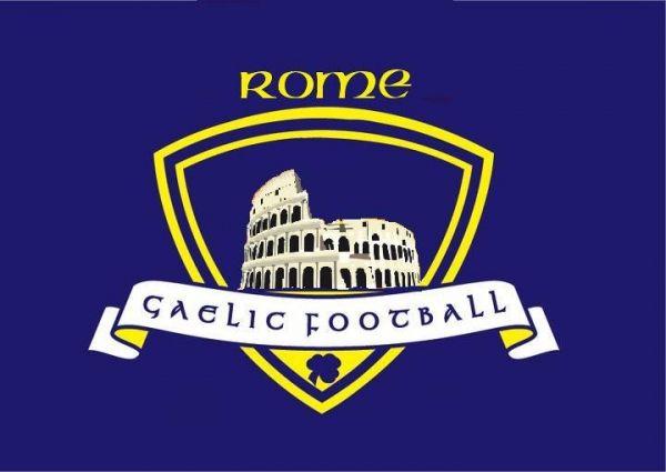 Quiz for Rome Gaelic Football Club