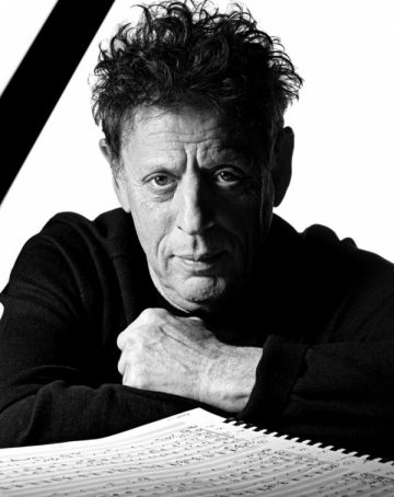 Homage to Philip Glass