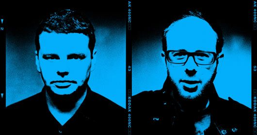 Chemical Brothers come to Rome