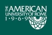 Lectures at the American University of Rome