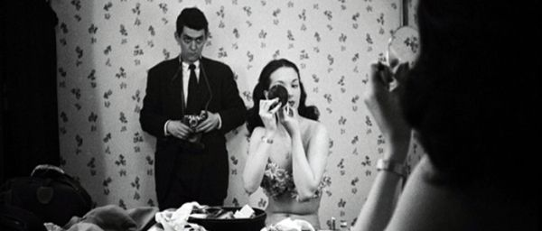 Stanley Kubrick. Photographer.