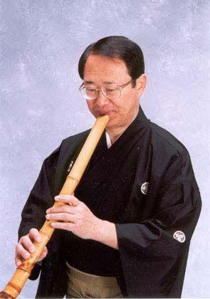 Tajima Tadashi at Japanese Cultural Institute