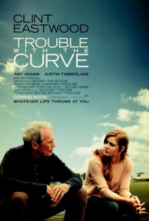 English language cinema in Rome: Trouble with the Curve