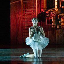 The Nutcracker. Balletto di Roma