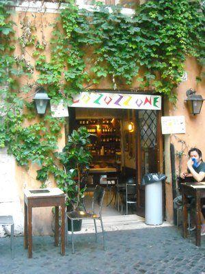 Pizzeria Lo Zozzone