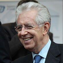 Mario Monti's alternatives