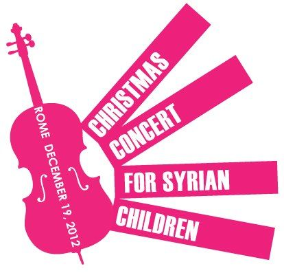 Christmas Concert for Syrian children