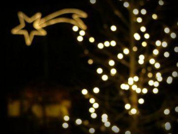 Rome lights up for Christmas