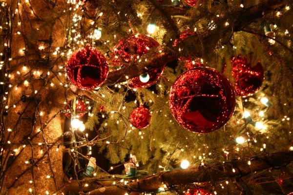Finnegan's Christmas party