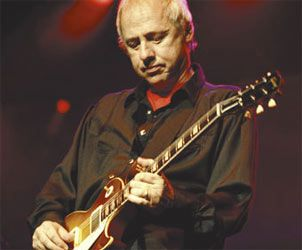 Mark Knopfler concert in Rome