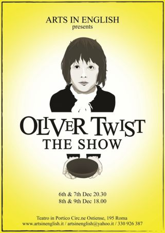 Oliver Twist, The Show