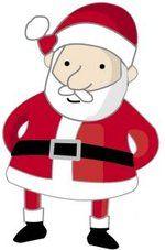 The True Fake Story of Santa Claus