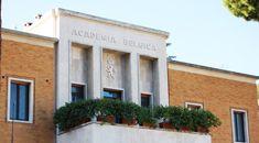 Belgian Academy