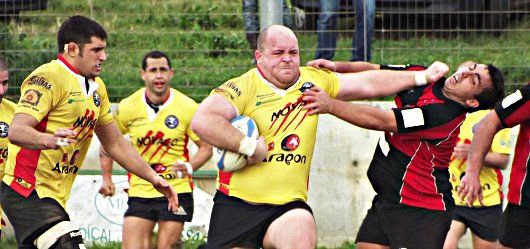 English rugby star killed in Rome crash