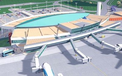 Viterbo airport plan scrapped