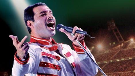 Hungarian Rhapsody by Queen in Rome