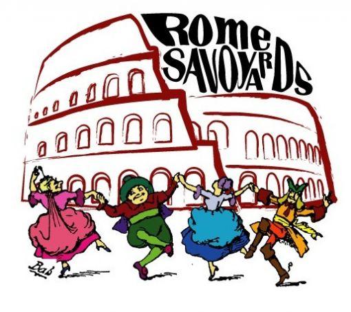 The Rome Savoyards